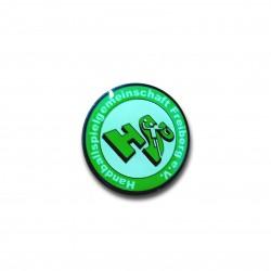 HSG Ansteck-Pin