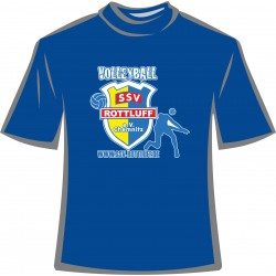 Promoshirt Volleyball