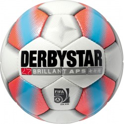 DERBYSTAR Brillant APS Orange