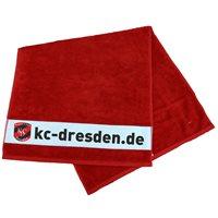 KC Dresden Handtuch