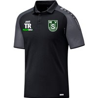 Weistropper SV Polo-Shirt Unisex