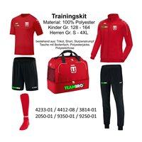 SG Motor Wilsdruff Kit Junior