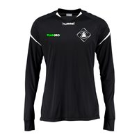 SV Rotation Weissenborn Langarm Trainingsshirt Junior