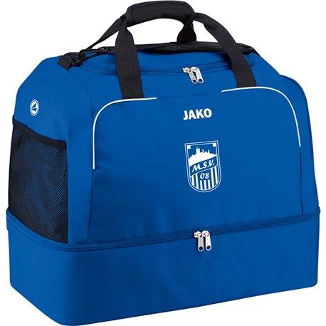 Meissner SV Sporttasche mit Bodenfach Bambini