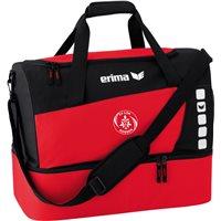 FSV Motor BED Sporttasche mit Bodenfach Größe L