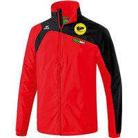 Fortuna Langenau Regenjacke Junior