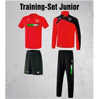 SV Lok Nossen Training-Set Junior