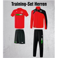SV Lok Nossen Training-Set Herren