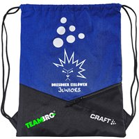 """Dresdner Eislöwen Juniors"" Squad Gym Bag"