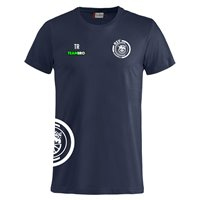 """Radeberger SV T-Shirt """"BIG LOGO"""" dunkelblau Junior"""