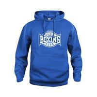 "BC Wismut Gera Hoody ""BOXING CLUB"" Unisex royalblau"