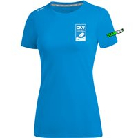 Coswiger Kanu-Verein RUN T-Shirt Damen