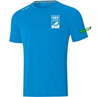 Coswiger Kanu-Verein RUN T-Shirt Unisex