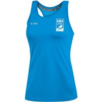 Coswiger Kanu-Verein RUN Tanktop Damen