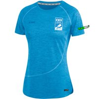 Coswiger Kanu-Verein T-Shirt ACTIVE Damen