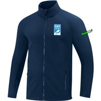 Coswiger Kanu-Verein Softshelljacke Junior