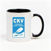 Coswiger Kanu-Verein Tasse