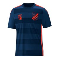 SV Oberschöna Trikot Unisex navy/orange