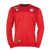 VfL Meißen Training Top Junior rot