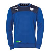 VfL Meißen Training Top Junior royal/marine