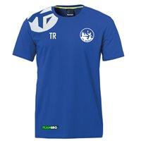 VfL Meißen Baumwoll T-Shirt Junior royal