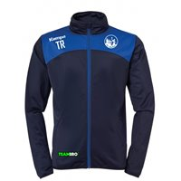 VfL Meißen Trainingsjacke Unisex marine/royal