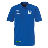 VfL Meißen Classic Polo Shirt Junior royal