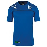 VfL Meißen Poly Shirt Junior royal