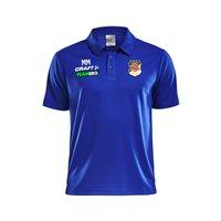 BSG Stahl Riesa Polo - Shirt Unisex