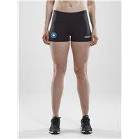 VBL Hotpants Junior schwarz/weiss