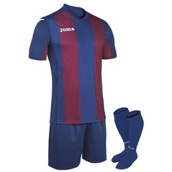 JOMA SET PISA KURZARM Junior