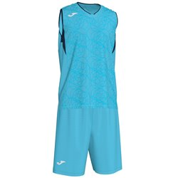 JOMA SET BASKET CAMPUS Junior