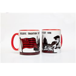 DSC Kaffeetasse