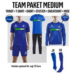 Team Paket M-Junior