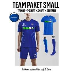 Team Paket S-Junior