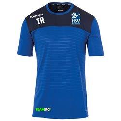 HSV Weinböhla Trikot Junior