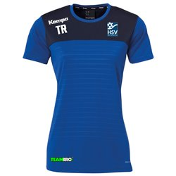 HSV Weinböhla Trikot Damen