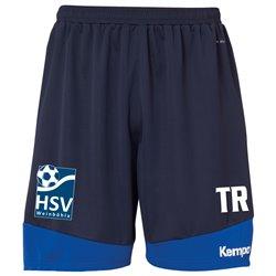 HSV Weinböhla Hose Junior