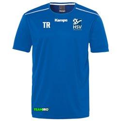 HSV Weinböhla Poly Shirt Junior