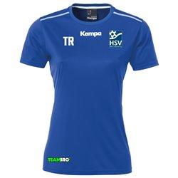 HSV Weinböhla Poly Shirt Damen