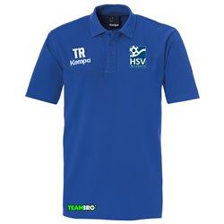 HSV Weinböhla Classic Polo Shirt Unisex