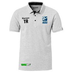 HSV Weinböhla Prime Polo Shirt Unisex