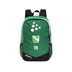 TSV Reinhardtsgrimma Practise Backpack grün