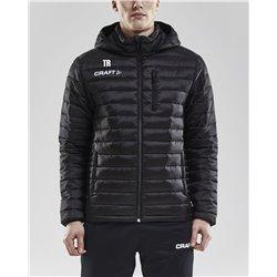 TSV Reinhardtsgrimma Isolate Jacket M schwarz