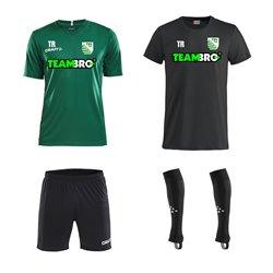 TSV Reinhardtsgrimma Teamset Junior Fußball