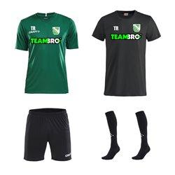TSV Reinhardtsgrimma Teamset Senior Fußball