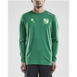 TSV Reinhardtsgrimma LS Tee M grün