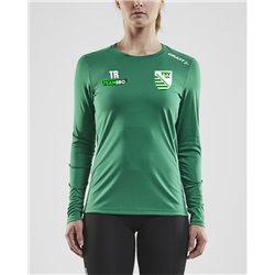 TSV Reinhardtsgrimma LS Tee W grün