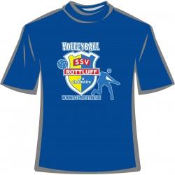 Promoshirt Volleyball