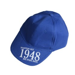Basecap Traditions seit 1948